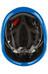 Petzl Meteor - Casque de ski - gris/bleu